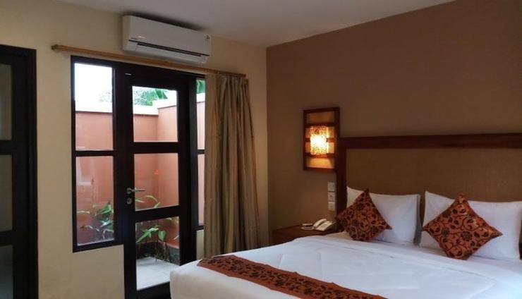 Sari Villa Ubud Bali - Room