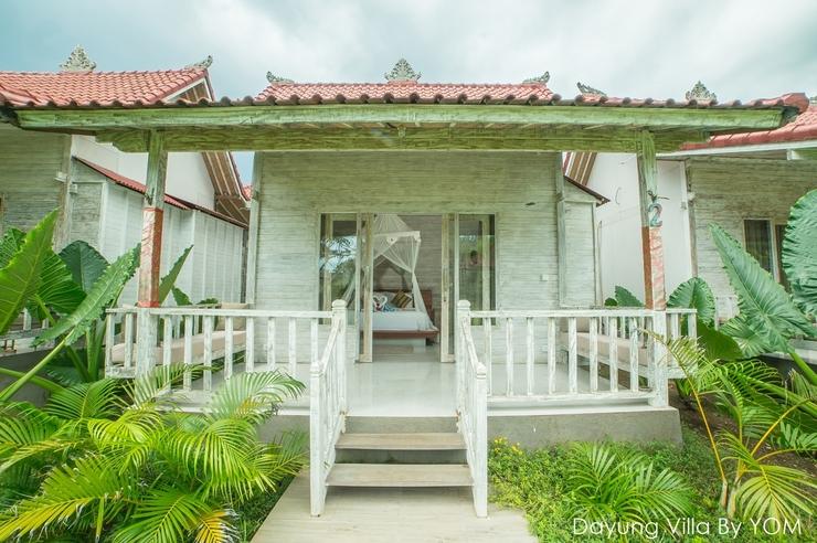 Dayung Villas By YOM Bali - Dayung Villas By YOM
