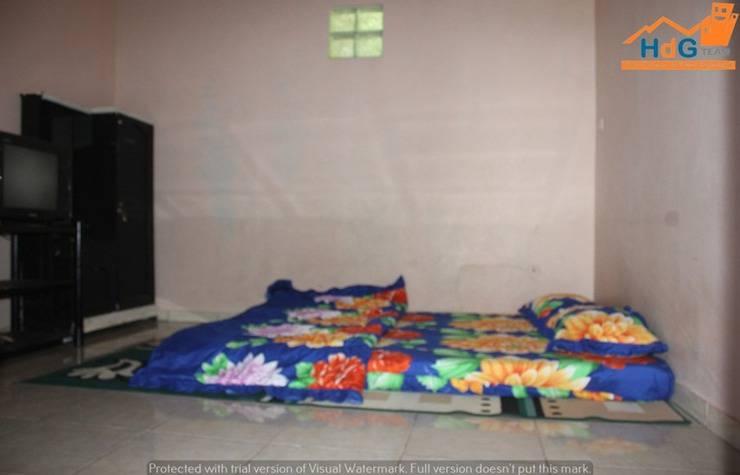 Villa Simpang Darajat Garut - Kamar tamu