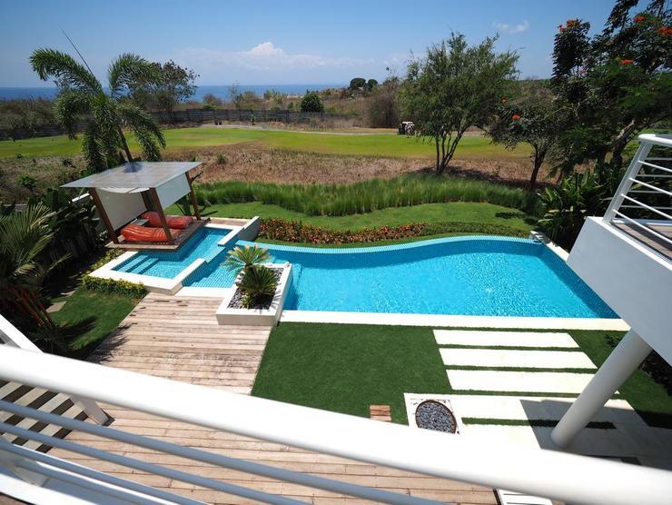 Phocea Golf View Villa by Premier Hospitality Asia Bali - Pool
