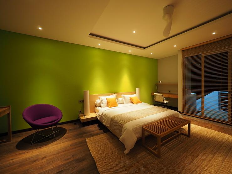 Phocea Golf View Villa by Premier Hospitality Asia Bali - Bedroom