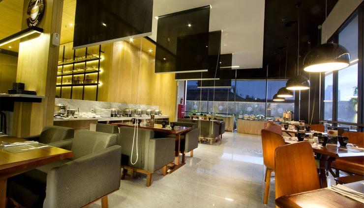 Hotel Neo Tendean Jakarta - Noodle Now
