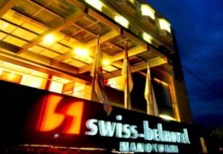 Swiss-Belhotel Manokwari Manokwari - Penampilan