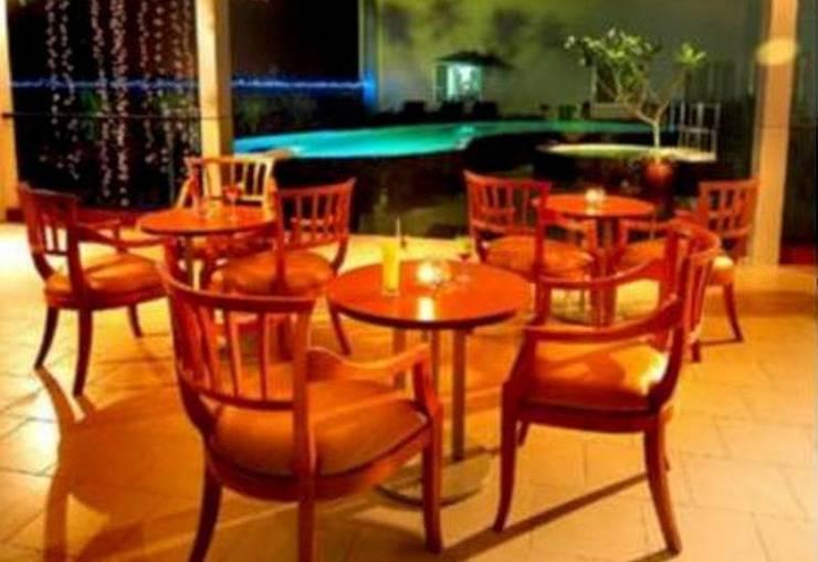 Swiss-Belhotel Manokwari Manokwari - Ruang makan