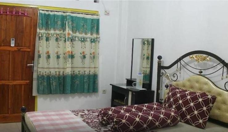 DASI Guest House Flores - Room
