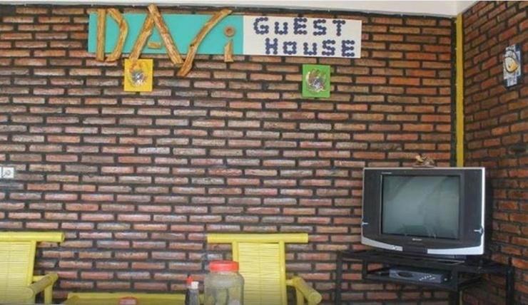 DASI Guest House Ende - Interior