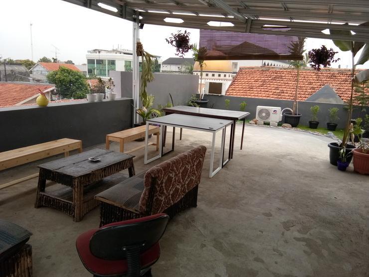 Wisma Surya Jakarta - Exterior