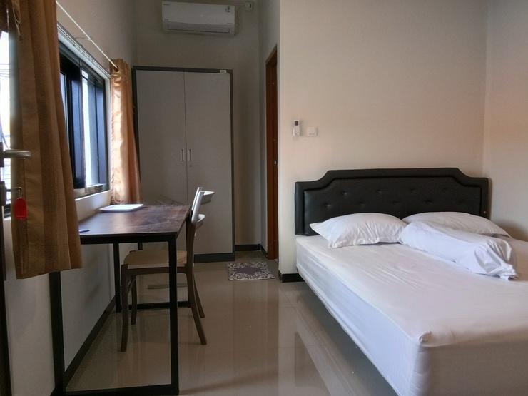 Wisma Surya Jakarta - Bedroom