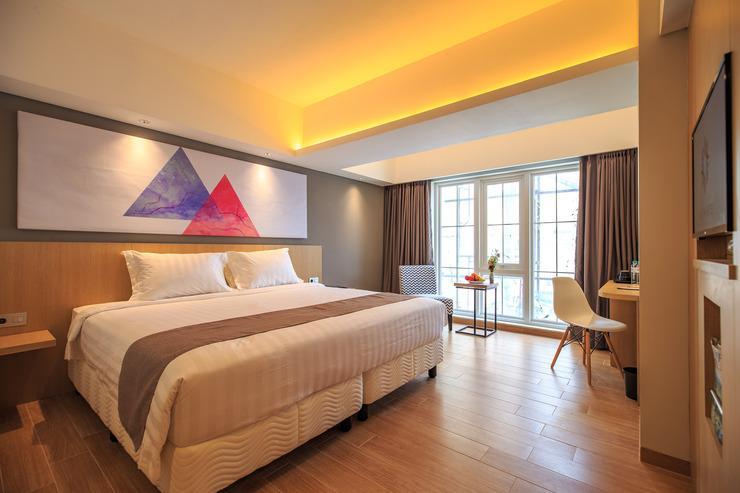 Aveta Hotel Malioboro Yogyakarta - Guest room