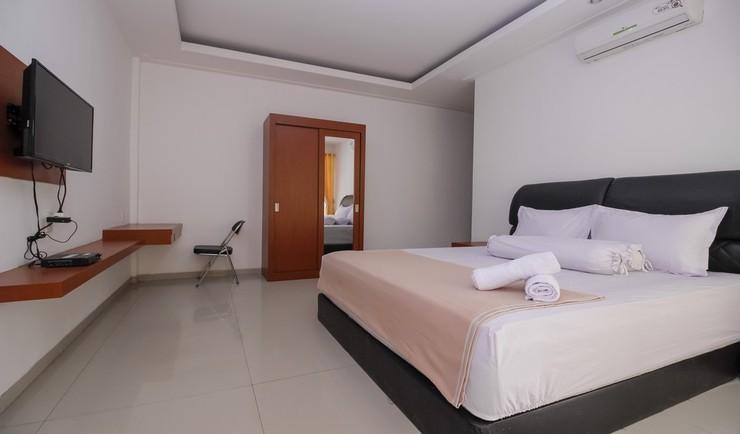 Jagakarsa Studio Jakarta - Room