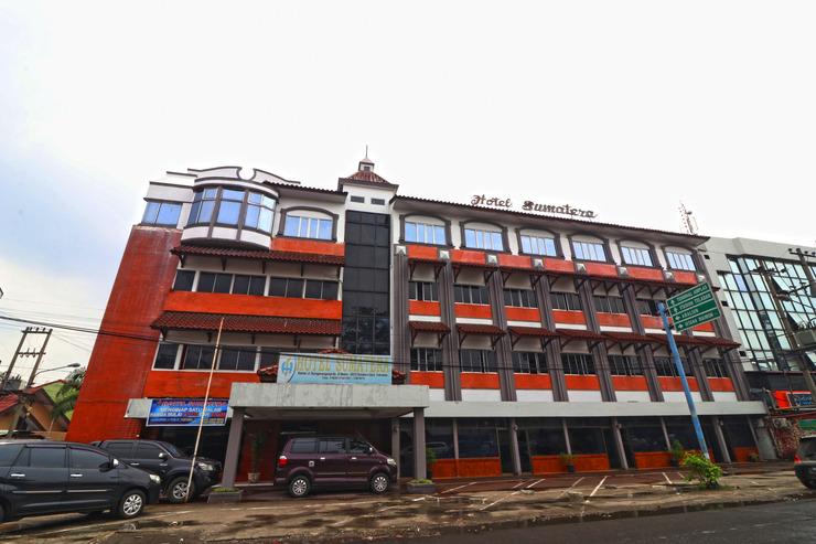 Hotel Sumatera Medan - Hotel