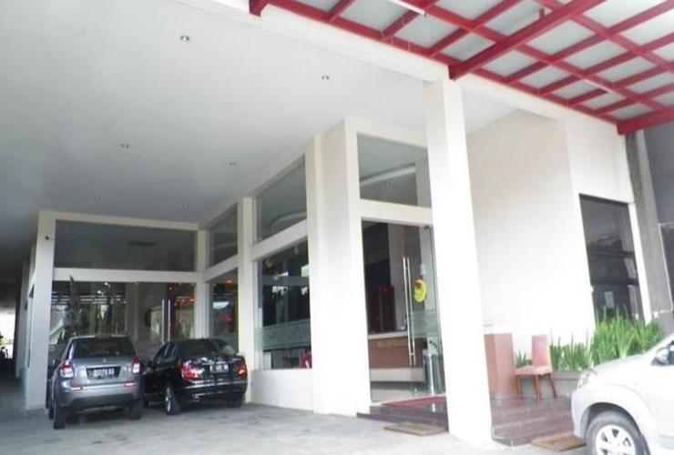 Scarlet Kebon Kawung Hotel Bandung - Appearance
