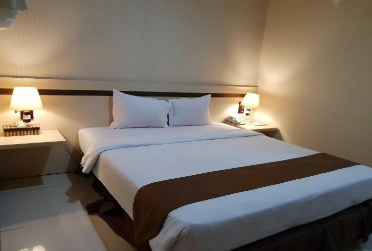 Scarlet Kebon Kawung Hotel Bandung - Superior Queen