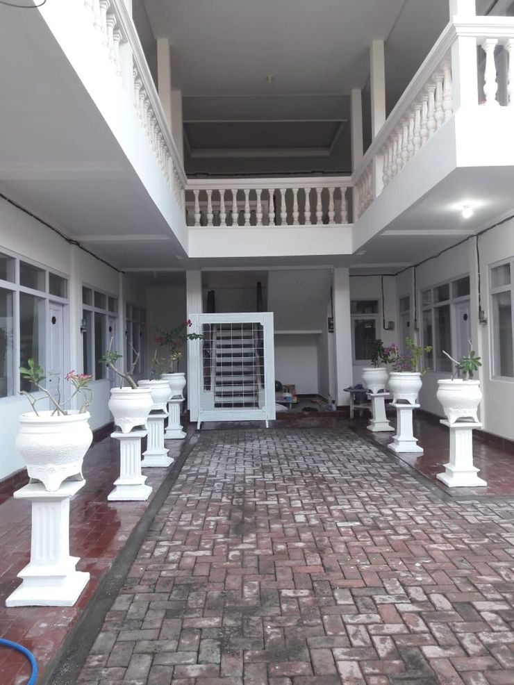 G'Mory Stay Bali - Exterior