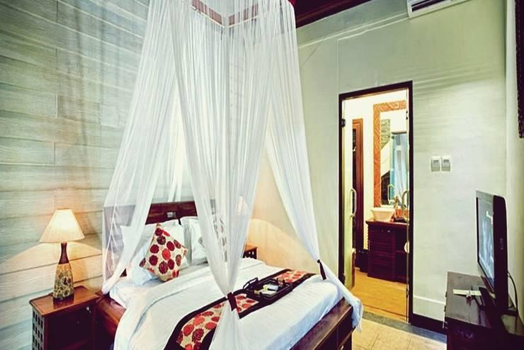 The Bali Dream Villa Bali - Three Bedroom Villa