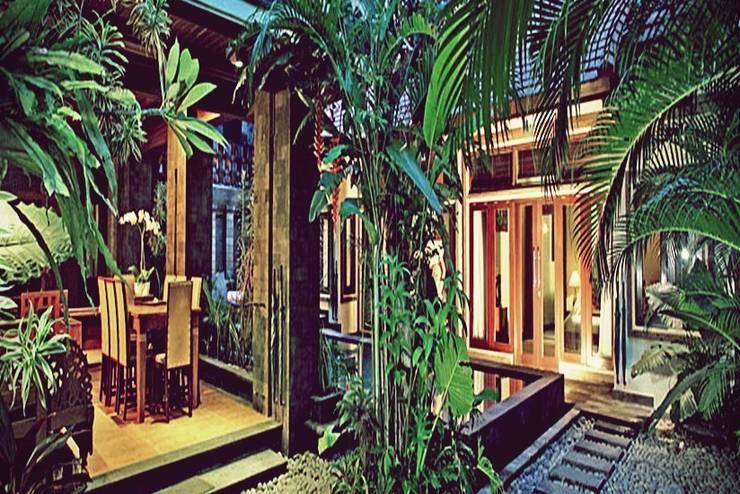 The Bali Dream Villa Bali - Eksterior