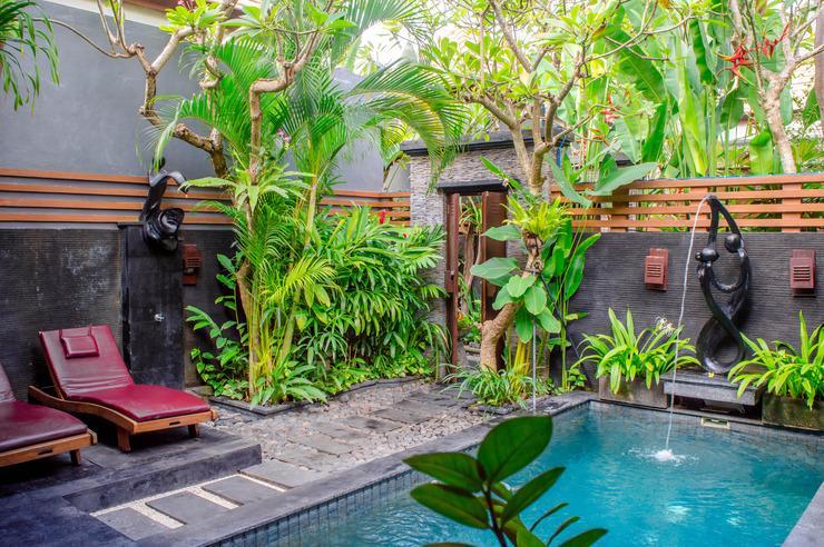 The Bali Dream Villa Bali - The Bali Dream Villa Seminyak