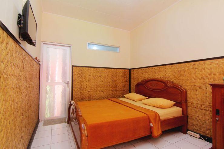 Lingga Guesthouse Jayagiri Lembang Bandung - standard double