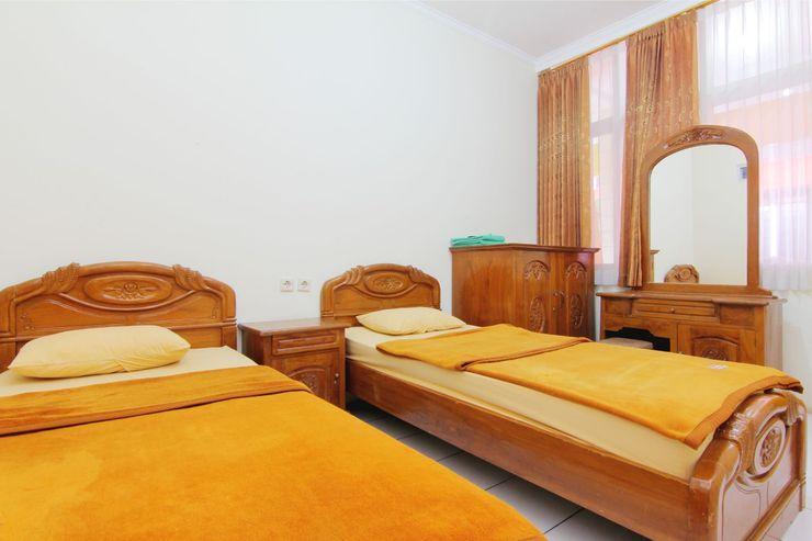 Lingga Guesthouse Jayagiri Lembang Bandung - standard twin