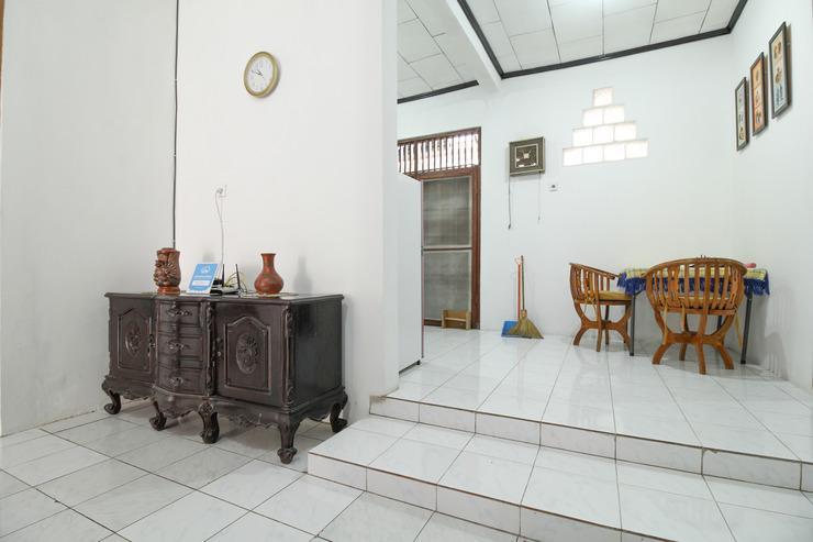 Airy Eco Syariah Kebayoran Baru Blok S Kebalen Enam 30  Jakarta - Interior