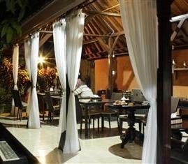 Tirta Ening Agung Hotel Bali - Restoran