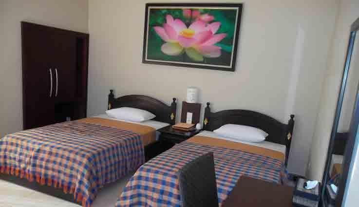 Tirta Ening Agung Hotel Bali - Standar
