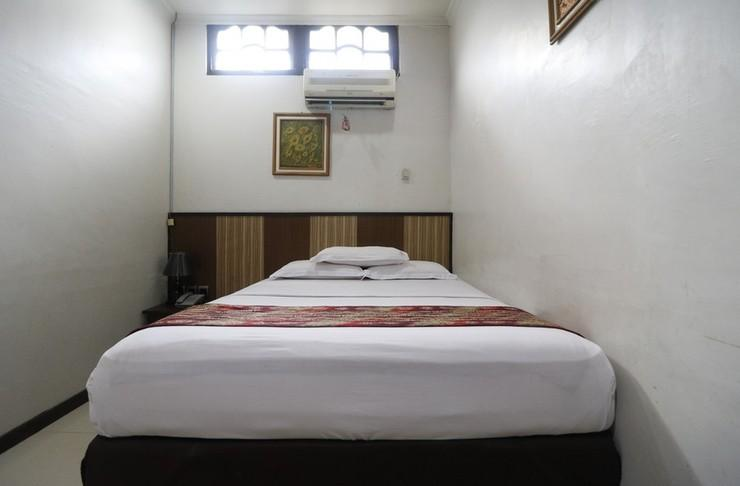 Hotel Biuti Banjarmasin - Kamar Tamu