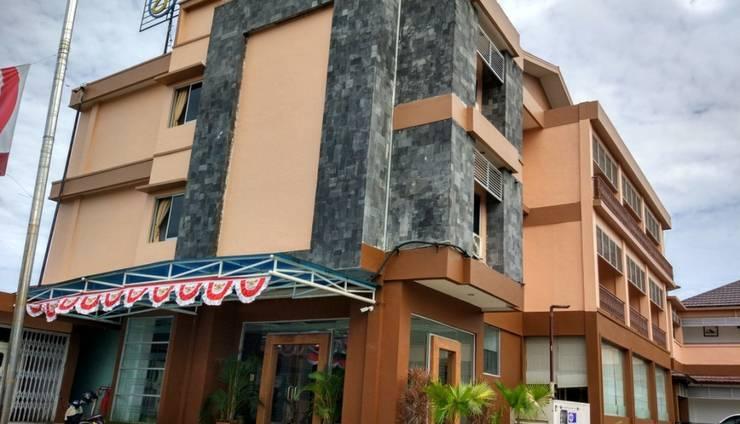 Jelita Tanjung Hotel Banjarmasin - t