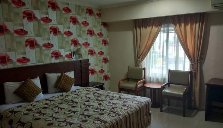 Jelita Tanjung Hotel Tabalong - h