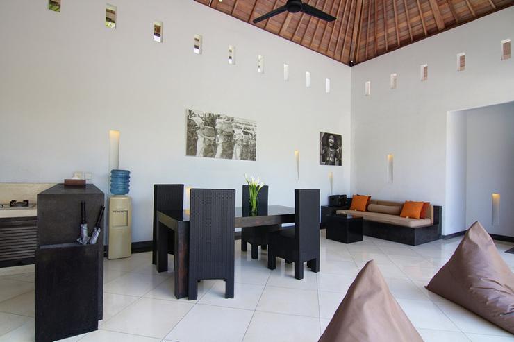 The Seminyak Suite Bali - Facilities