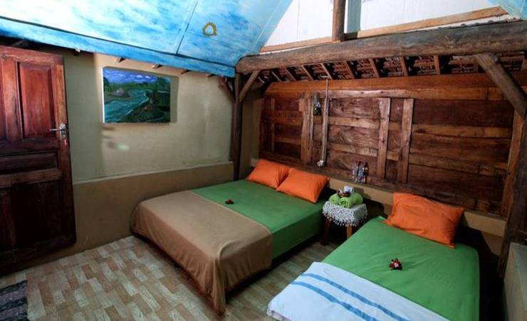 Mettaloka Guest House Magelang - Kamar tamu