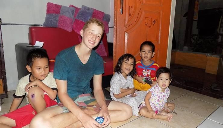 Amelia 2 Guest House SYARIAH Medan Medan - Tamu