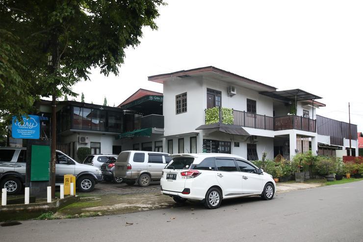 Airy Syariah Pangeran Suriansyah Ujung 17 Banjarbaru Banjarbaru - Exterior