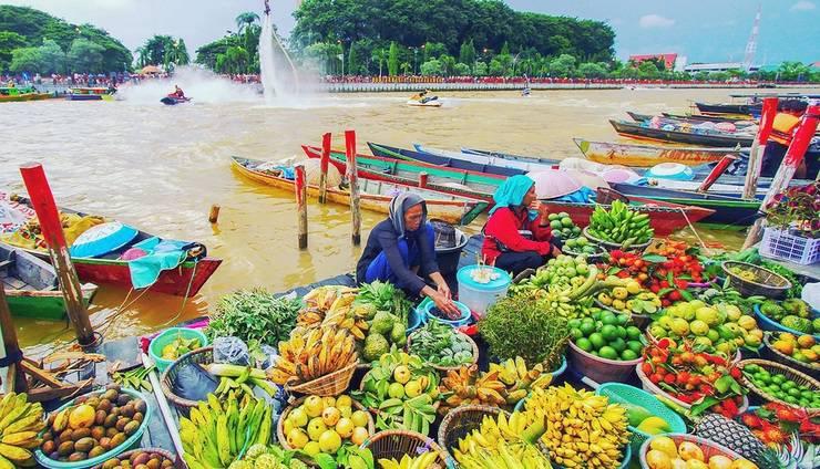 TreePark Hotel Banjarmasin - TreePark Budaya
