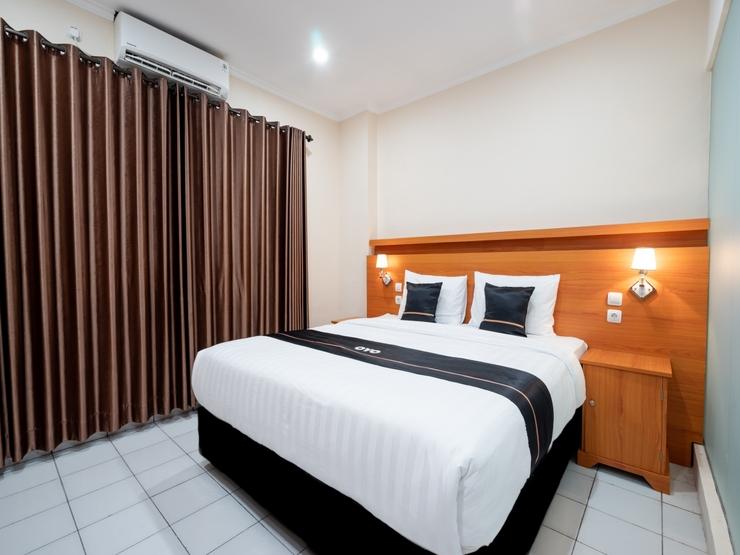 OYO 2432 Malioboro Upy Best Prime Yogyakarta - Guestroom