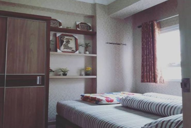 Bintang Residence @ Center Point Bekasi Bekasi - Rooms