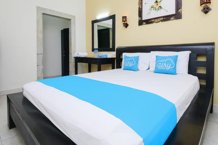 Airy Eco Denpasar Selatan Mertasari 59 Bali - Superior Double