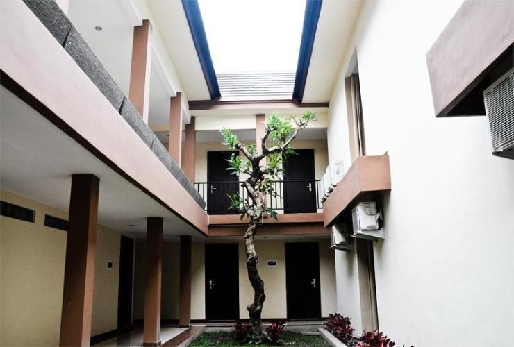 Grand Pondok Puri Ayu Bali - grand pondok ayu