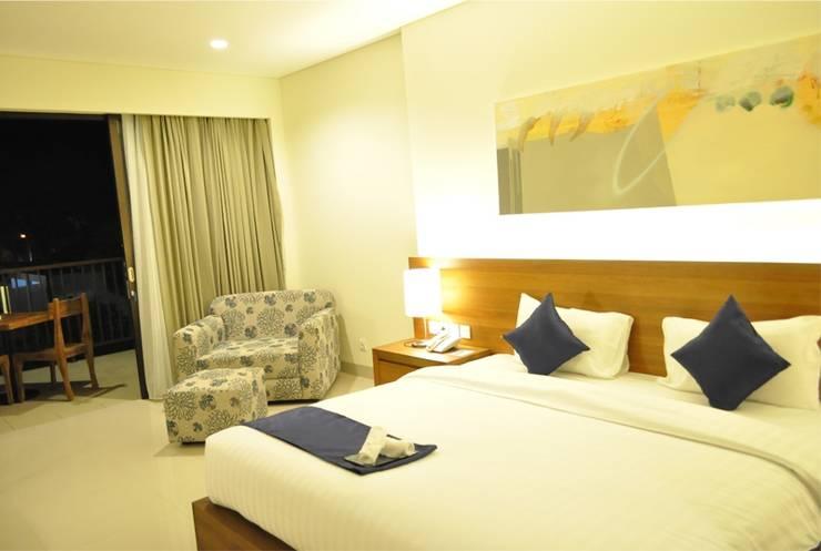Taksu Sanur Hotel Bali - Junior Suite