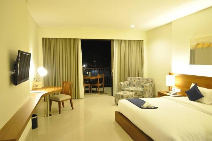 Taksu Sanur Hotel Bali - Junior Suite 1