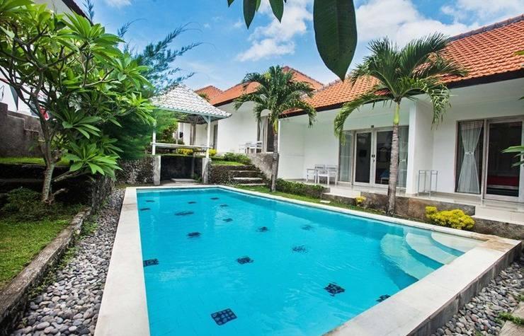 RedDoorz @ Pegending Canggu Bali - Kolam Renang