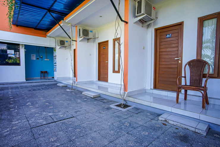 Pondok Sariqu Bali - hotel