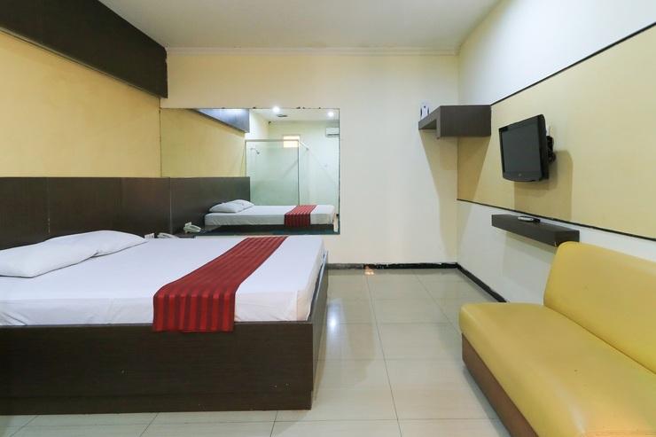 Pitstop Hotel Surabaya - Standard