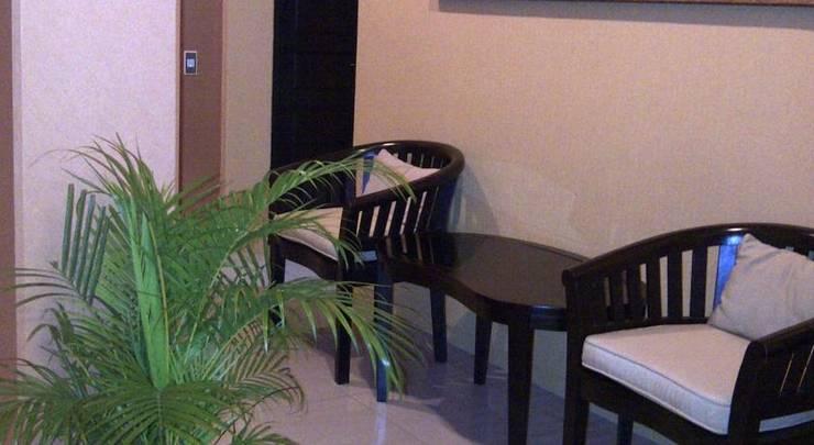 Rumah Shinta Jakarta - Facilities
