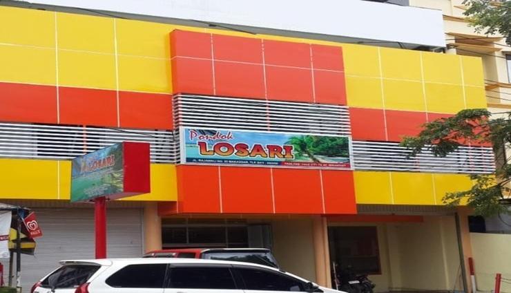 Pondok Losari Makassar - Exterior
