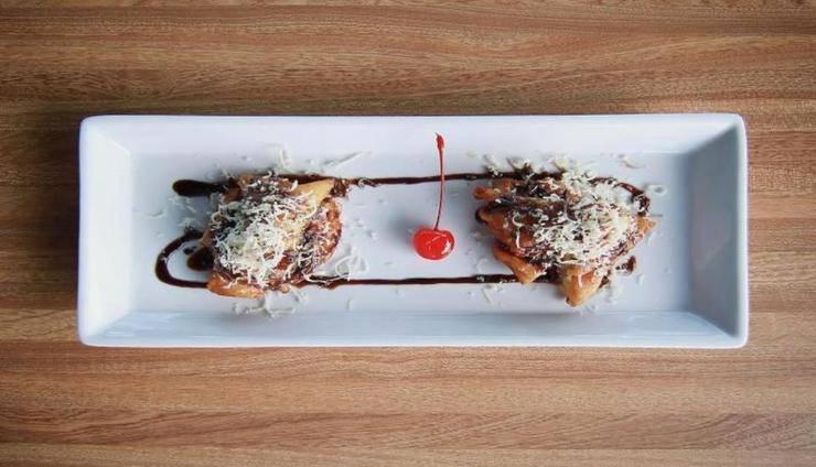 Hotel Borneo Pontianak - Food and Beverage