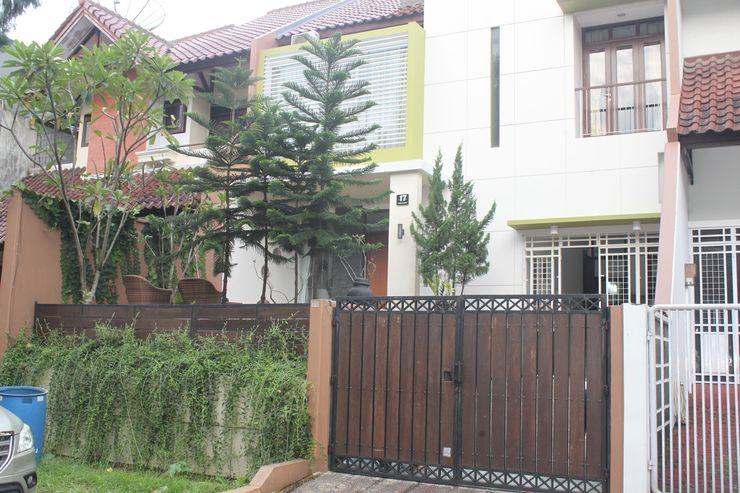 Holiday Home Bogor Bogor - Facade
