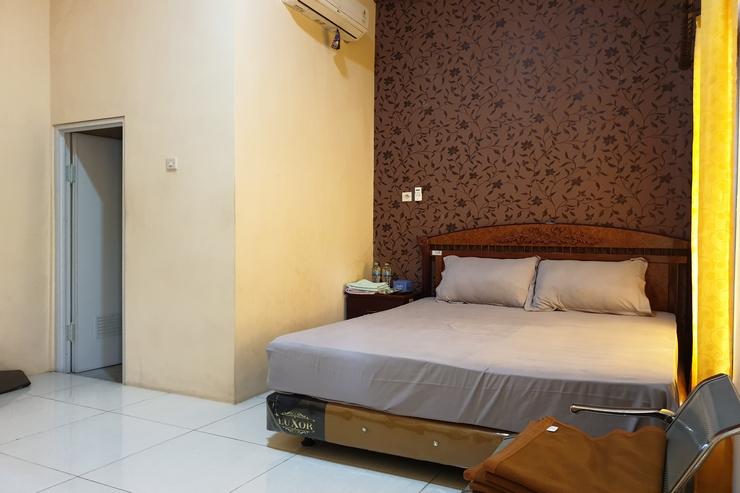 OYO 2708 Hotel Kemuning Syariah Madura - Guest Room