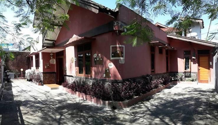 Cipaganti Inn Bandung Bandung - Exterior