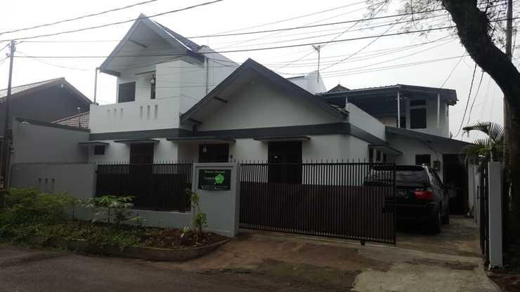 Cipaganti Inn Bandung Bandung - 1